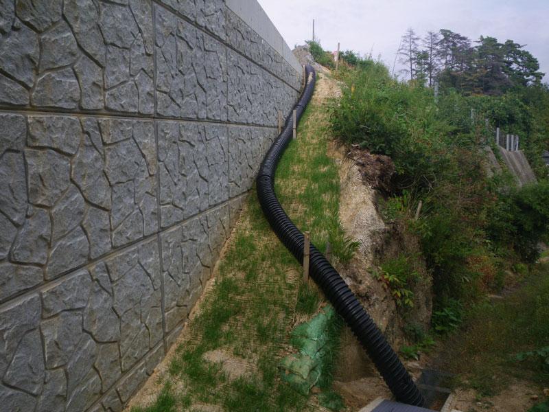 コンクリートパネル仕様の施工実績4 写真2